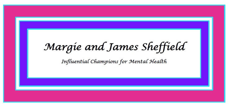 Margie and James Sheffield